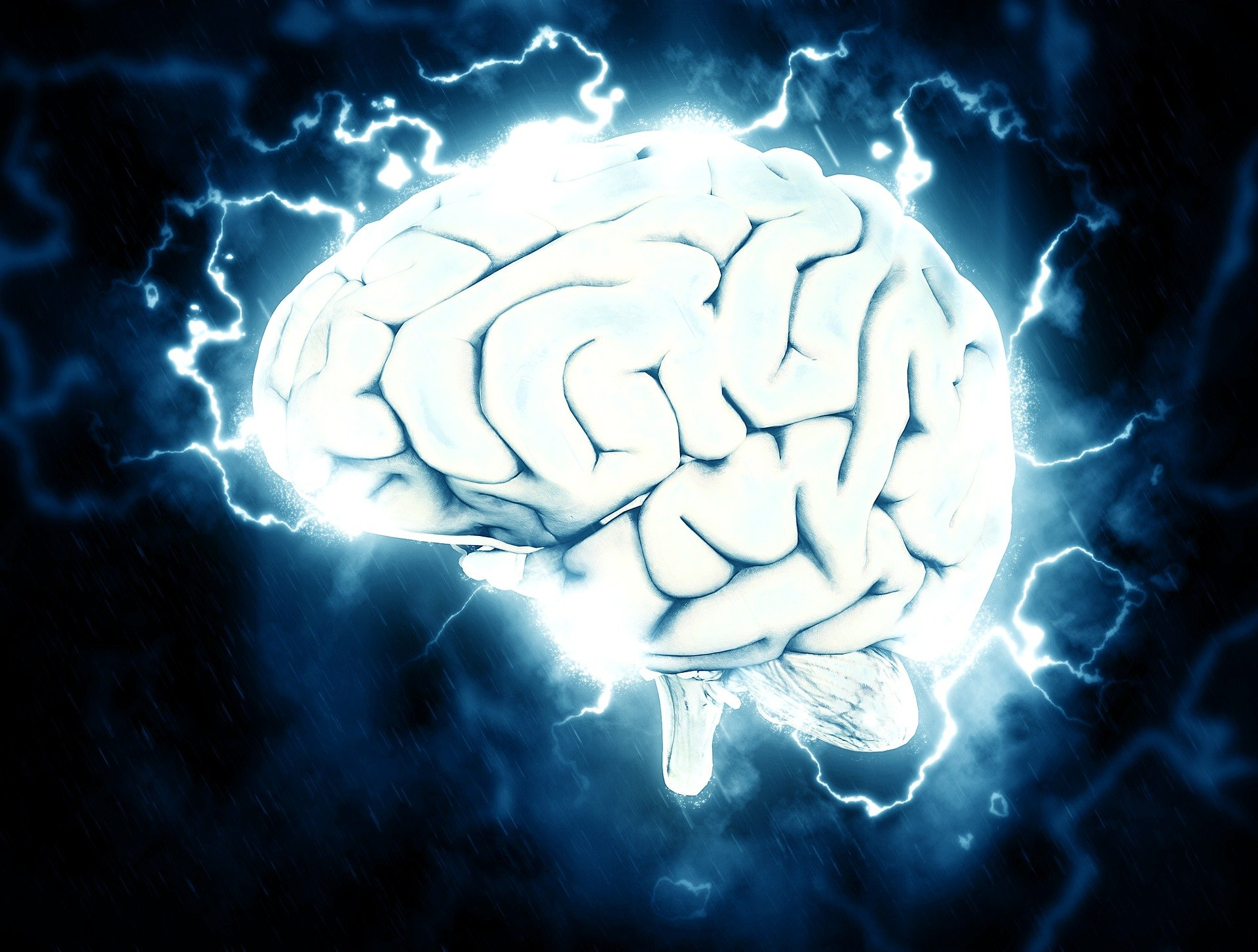 かんたん頑張らない法が脳は活性化する
