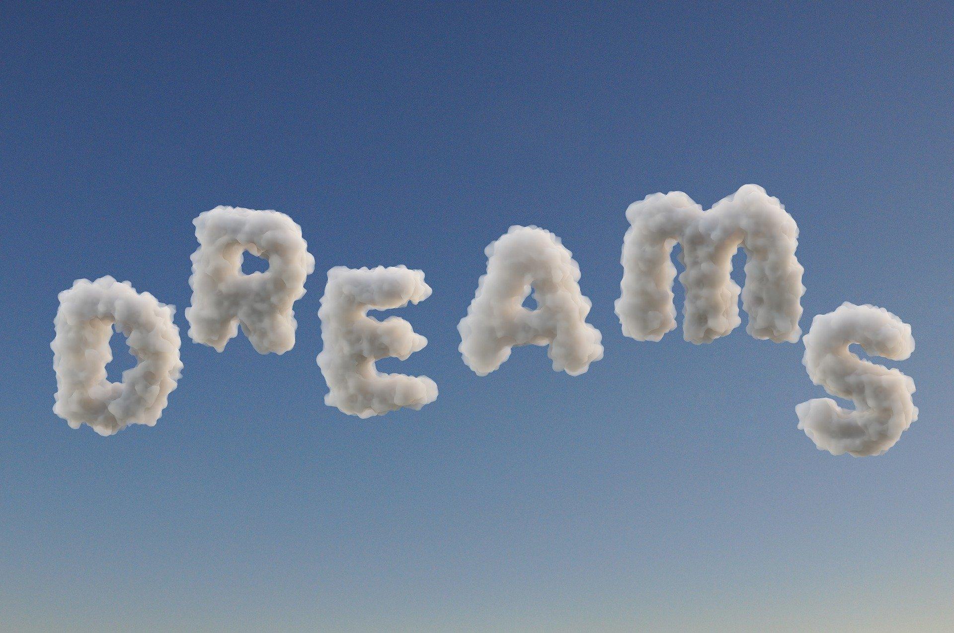夢が叶わない本当の原因は「名前」が無いからです