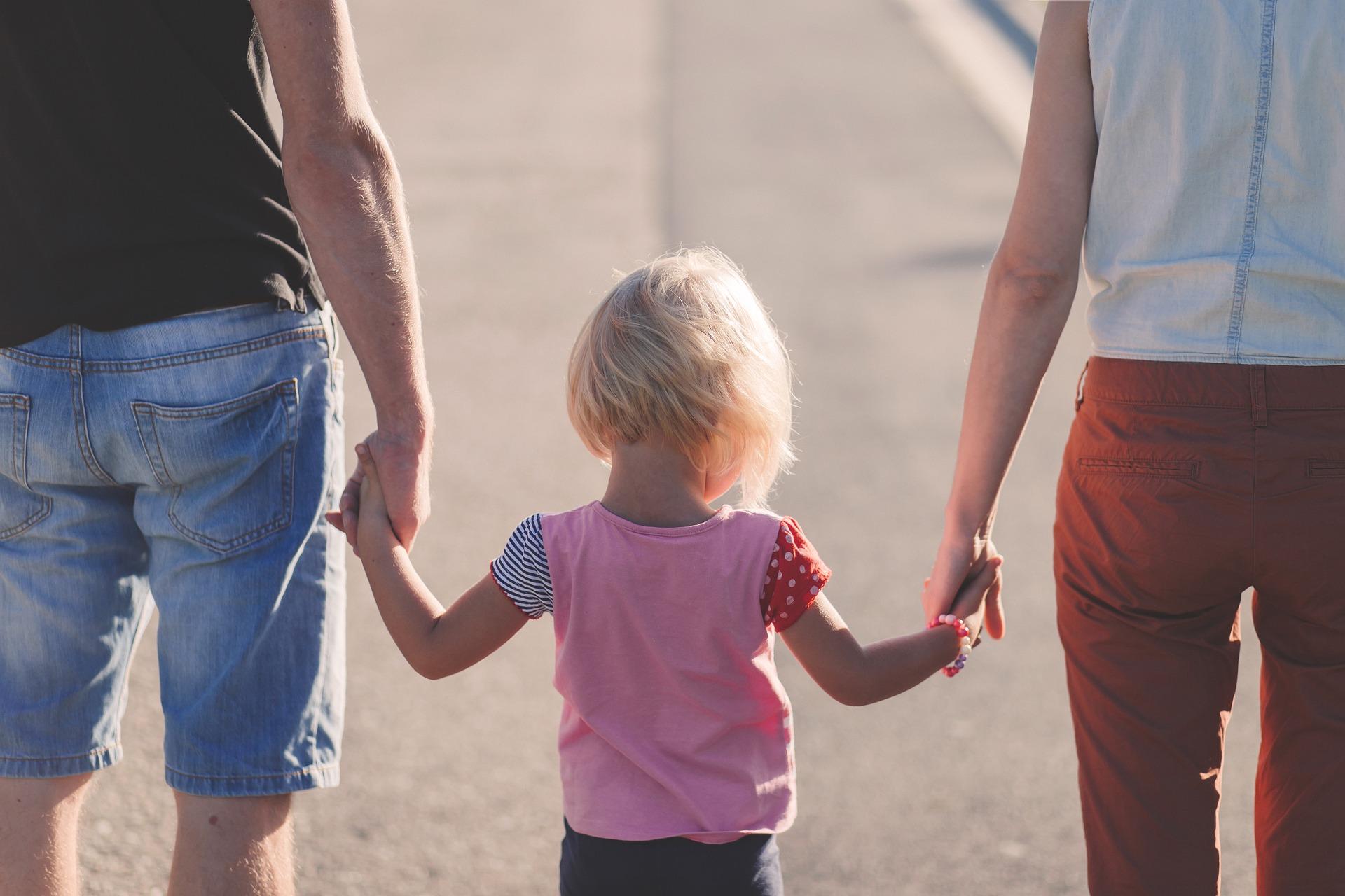 親は子供の将来に何を願うのか? 子育てはどこを目指す?