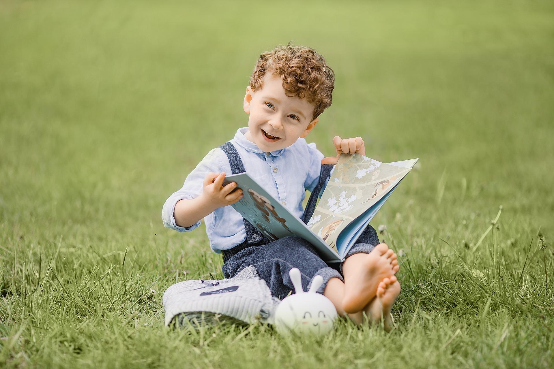 子供のIQは圧倒的に高める3つの習慣