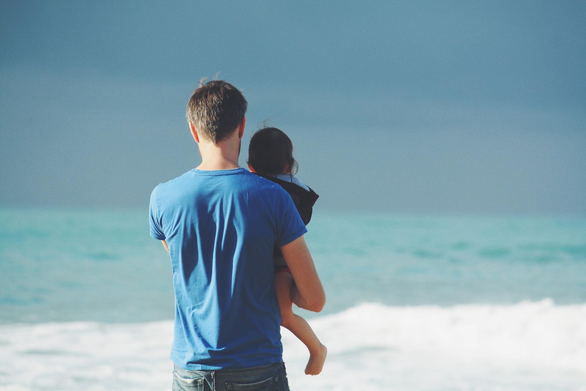 親は自信と喜びを感じて子育てを思い切り楽しもう